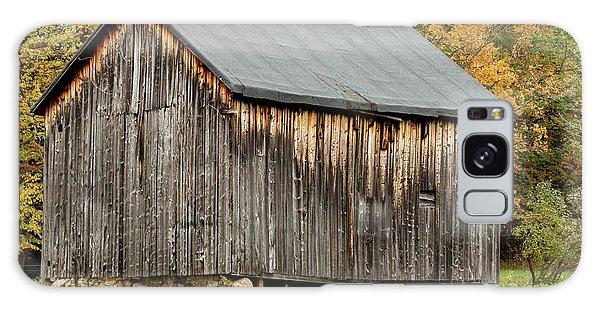 Antique Barn Galaxy Case