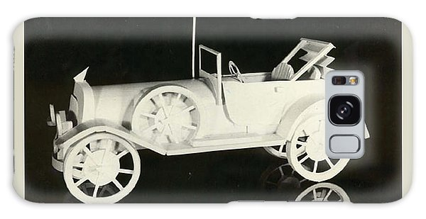 Antique Car Galaxy Case