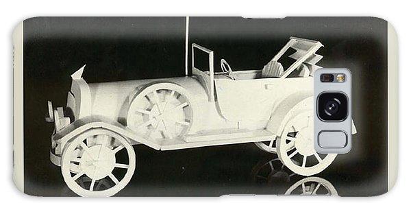 Antique Car Galaxy Case