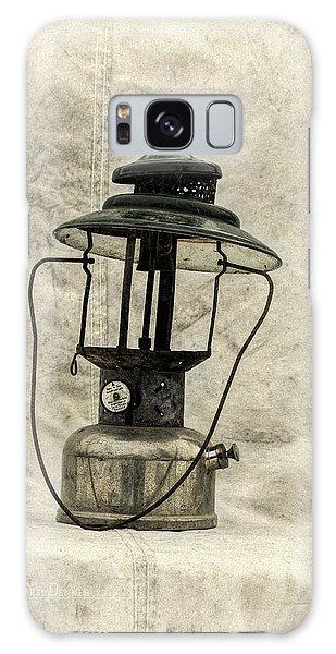 Antique Coleman Lantern Galaxy Case