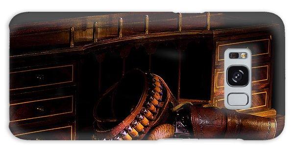 Antique Desk Galaxy Case