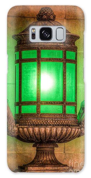 Antique Lantern Galaxy Case