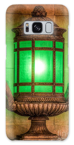 Antique Lantern Galaxy Case