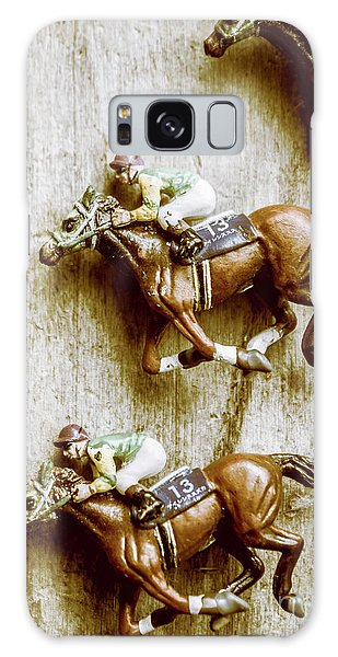 Gamble Galaxy Case - Antique Photo Finish by Jorgo Photography - Wall Art Gallery