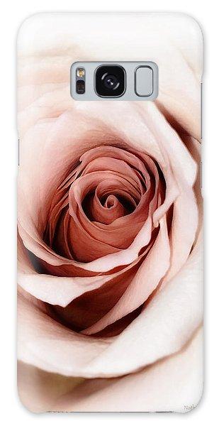 Antique Rose Galaxy Case