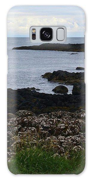 Antrim Coast Galaxy Case
