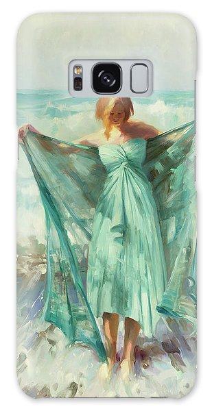 Dress Galaxy Case - Aphrodite by Steve Henderson