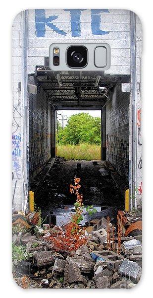 Apocalypse Detroit 13 Galaxy Case