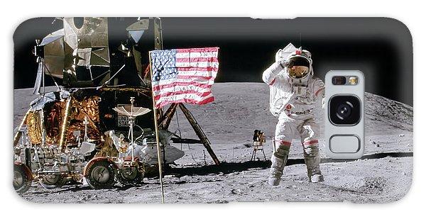 Apollo 16 Galaxy Case