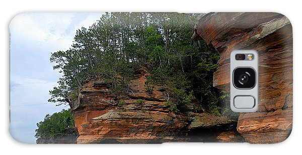 Apostle Islands National Lakeshore Galaxy Case