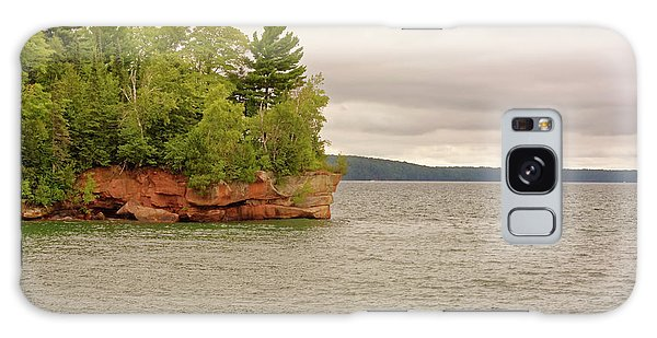 Apostle Islands Galaxy Case