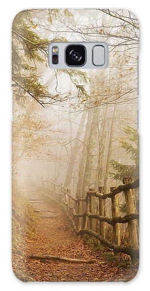 Appalachian Trail Galaxy Case