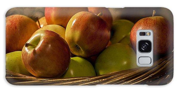 Apple Basket Galaxy Case