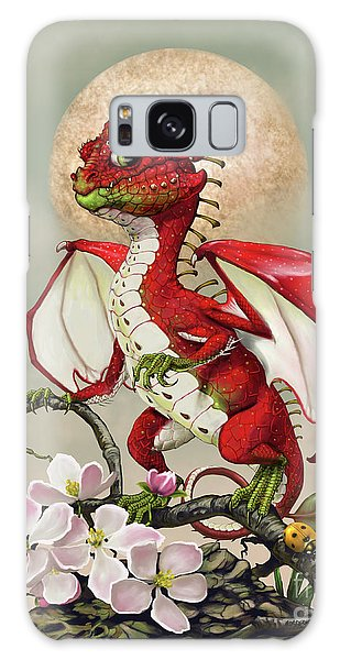 Apple Dragon Galaxy Case