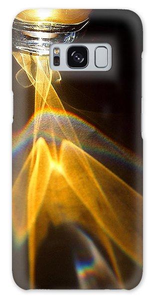 Apple Juice Galaxy Case