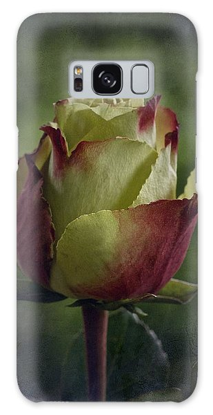 April 2017 Rose - Inspired By Emerson Galaxy Case by Richard Cummings