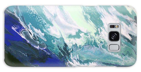 Aquaria Galaxy Case