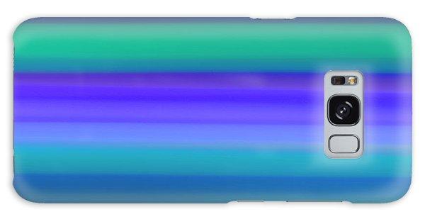 Aquarium Galaxy Case