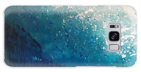 Aquatic Life Galaxy Case