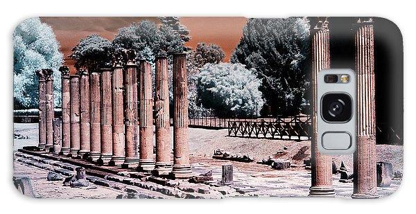 Aquileia, Roman Forum Galaxy Case