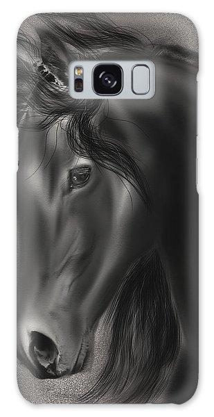 Arabian Horse  Galaxy Case