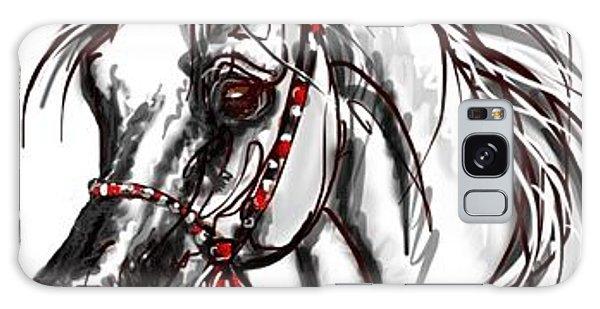 My Arabian Horse Galaxy Case