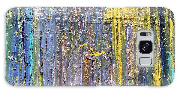 Arachnid Galaxy Case by Ralph White