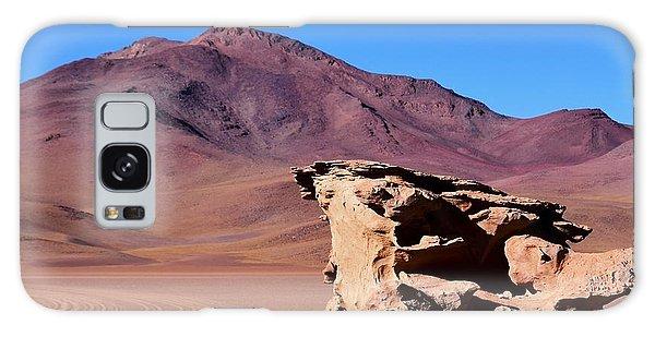 Arbol De Piedra - Stone Tree Galaxy Case