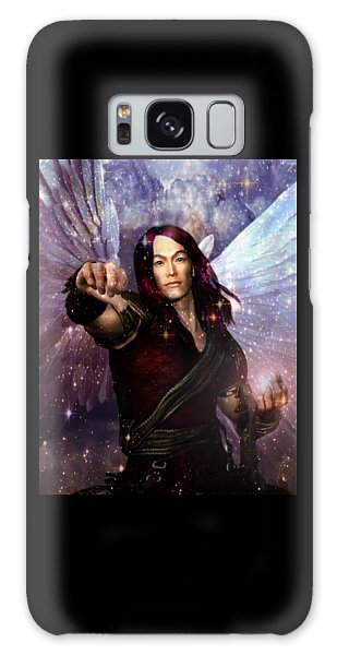 Archangel Raphael Heals Galaxy Case