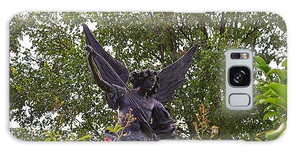 Archangel Galaxy Case