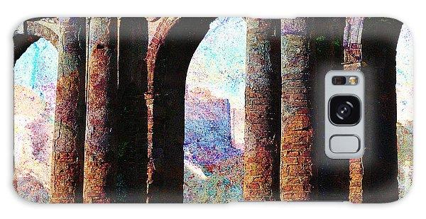 Arches Galaxy Case
