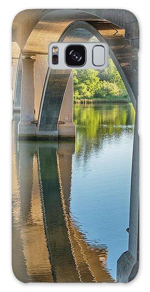 Archway Reflection Galaxy Case