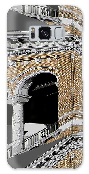 Archways Galaxy Case