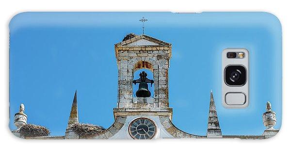 Arco De Vila, Faro, Algarve, Portugal Galaxy Case