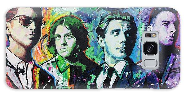 Arctic Monkeys Galaxy Case