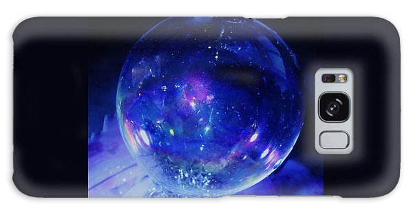 Arctic Orb Galaxy Case