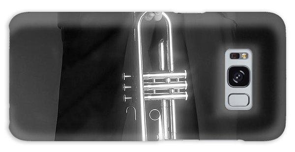 Ari And Trumpet Galaxy Case