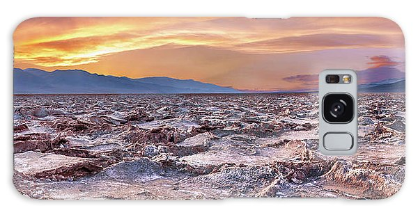 Death Valley Galaxy Case - Arid Delight by Az Jackson