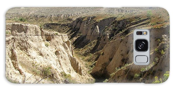 Arikaree Breaks Canyon Galaxy Case