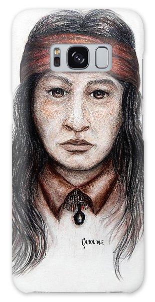 Arizona Apache Galaxy Case