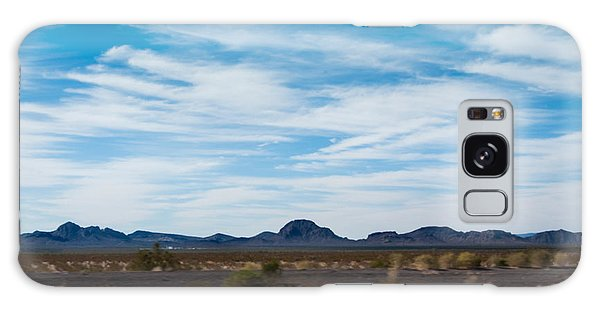 Galaxy Case Featuring The Photograph Arizona Highways By Kimberly Valentine