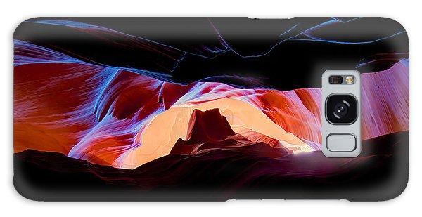 Arizona Underground Galaxy Case