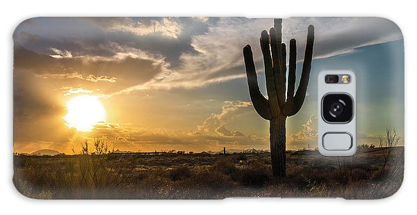 Arizona Vibes Galaxy Case