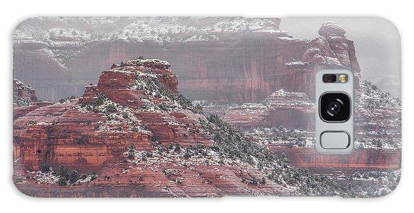 Arizona Winter Galaxy Case by Racheal Christian