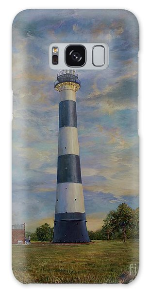Armadillo And Lighthouse Galaxy Case