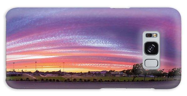 Armijo Sunset Galaxy Case