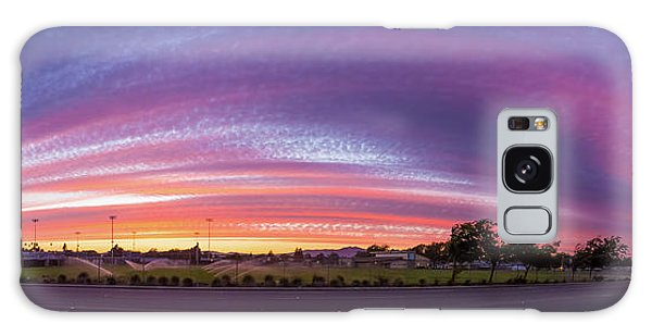 Armijo Sunset Galaxy Case