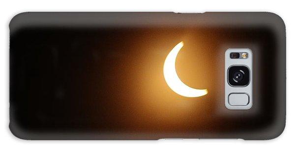 Around Peak Time Eclipse Galaxy Case