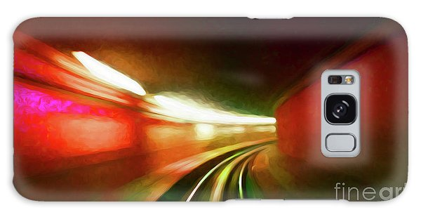 Around The Bend Galaxy Case