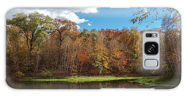 Houlton Galaxy Case - Around The World 9493 by Dale Peterson